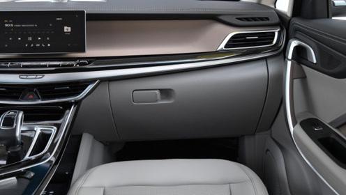家用MPV新车选择,车长4705mm,内饰精致气派,仅售9.98万