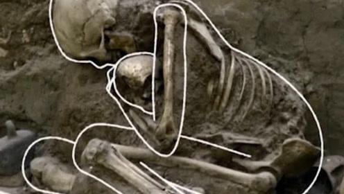 青海发现一处特殊遗址,揭开4000年前的一次灾难,看后让人泪目