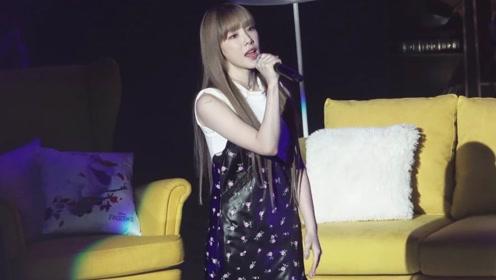 金泰妍唱《阿拉丁》主题曲,神仙嗓音开口跪!不愧是少女时代的人