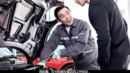 """汽车保养的5大关键期,不重视爱车""""老""""的快!"""