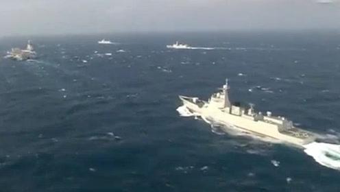 刚刚!有媒体猜测中国第二艘航母或部署三亚 国防部用这俩词回应
