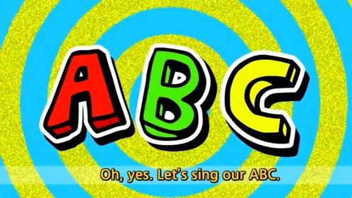 30-ABC 字母歌 1 - Alphabet Song