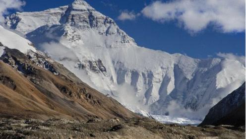 96年珠穆朗玛峰发生了离奇事件,至今无人能解,让人不寒而栗!