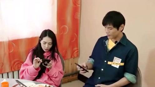 向佐发文甜蜜告白郭碧婷:不管怎样 我们都会牵紧彼此的手