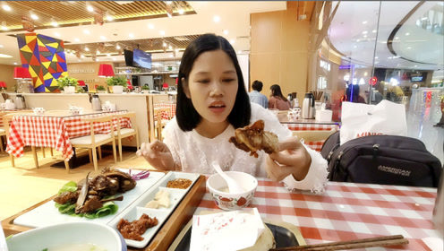广西人第一次吃油泼面是什么感觉?星妈花118元吃了一顿西北大餐