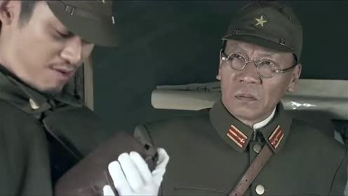大战在即藤田大表忠心,司令官让山下奉武干运输,山下奉武要抗命
