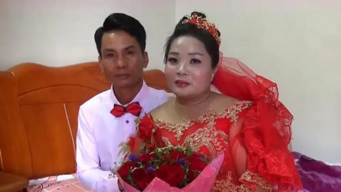 广东姑娘刚19岁,家里为还债结婚,要了60万彩礼,猜新郎啥样