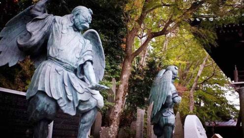 日本妖怪文化如何演变而来?妖怪遍地群妖竞争,经久不衰!