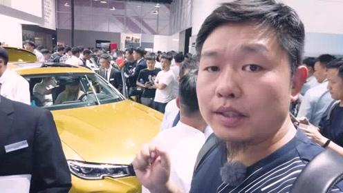 老司机带你逛广州车展宝马展台,看最新款BMW X6