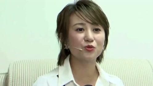 37岁马丽官宣怀孕,幸福发文:最近我忙着长胖,你忙着长大
