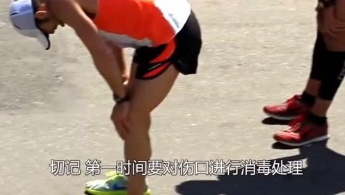 马拉松选手为啥都要贴乳贴?得知真相后,又心疼又想笑!
