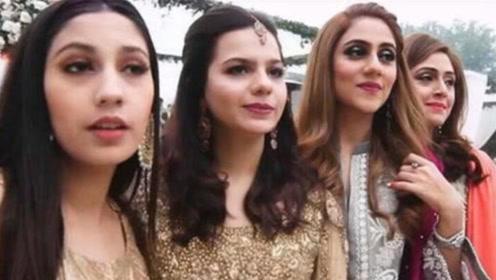 中国人娶巴基斯坦女孩,彩礼不超230元,但必须要满足一个条件