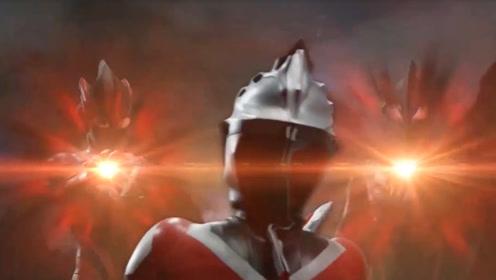 奥特曼:别想着卡拉法尔大帝了,黑暗超邪即是大帝!