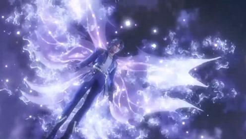 """斗罗大陆:同样是带翅膀的魂师,奥斯卡让人不忍直视,而""""他""""帅炸了!"""