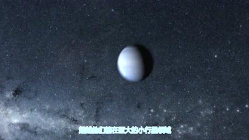 精致动画呈现!1分钟科普太阳系的八大行星!它们各有什么特点?
