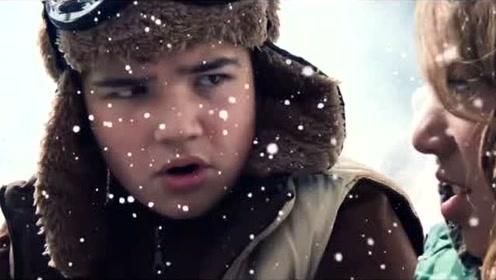 苹果发布iPhone 11 Pro 拍摄短片:雪球大战大片质感