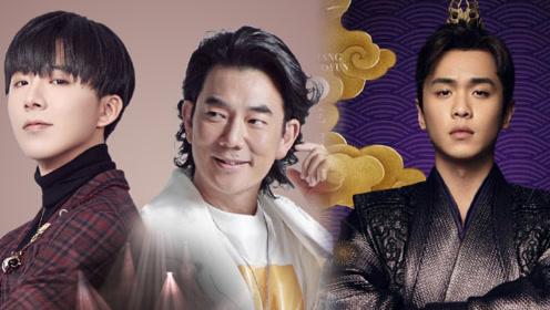 用《爱江山更爱美人》打开《庆余年》,范闲与鸡腿姑娘太甜了