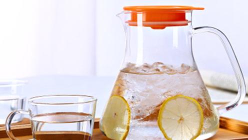 倍儿健康:早晨的第一杯水怎么喝最好?先漱口还是先喝水?