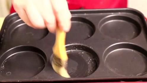 简单易做的玉米烙,独特做法一学就会,香甜可口,3根玉米不够吃