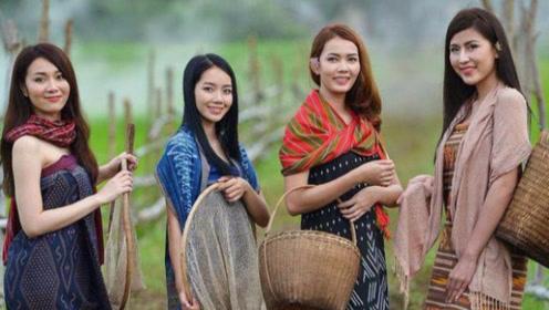 云南遍地老挝美女,她们都靠什么谋生?说出来你可能不信