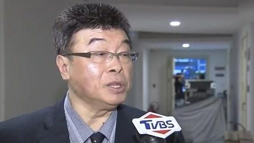 """邱毅:在台湾只要反""""台独"""" 都有遭受网络霸凌的痛苦经历"""