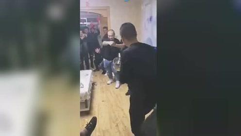 这舞跳得,配乐是真响!