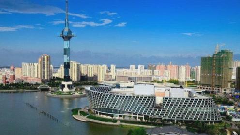 探秘中国唯一没有山的城市,最高海拔仅7米,是你的家乡吗?