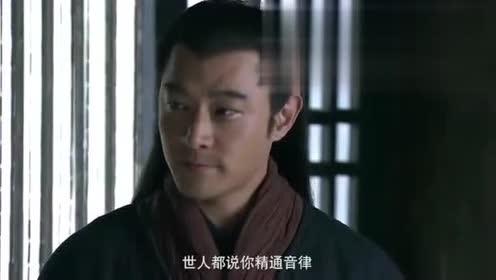 三国:周瑜和孙策拜访乔公,得知对方有两女后竟打算做什么?