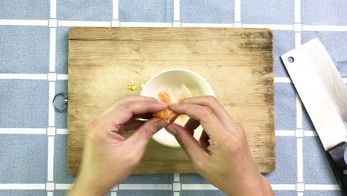 梨加橘子用这个方法蒸一下,止咳化痰效果好,很多人还不知道
