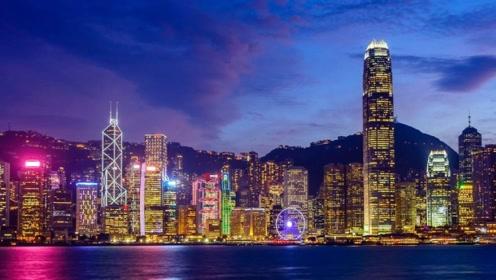 """香港学生被内地反超,澳门也比不过,港教授:不改善定""""吃苦"""""""