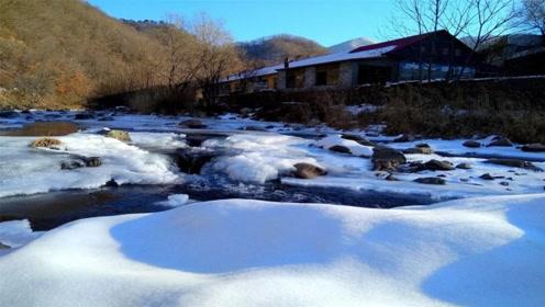 冬天最适合游玩的地方,比雪乡还漂亮,你去过吗?