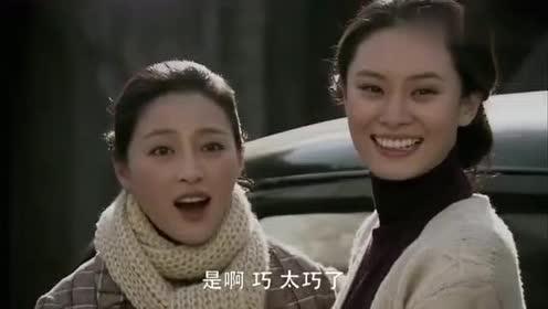 亮剑:李云龙要住招待所,赵刚却让他住家里,看着身后的箱子笑了