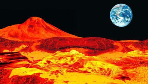"""科学家为何放弃登陆金星?靠近它等于投身""""地狱"""",注定有去无回"""