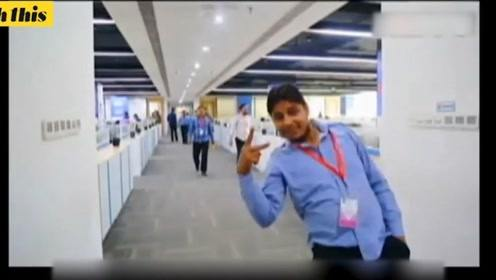 VIVO印度分公司五周年 3分钟短片带你走进VIVO印度工厂