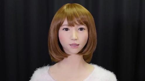 男子高价购买美女机器人,功能齐全还有体温,体验后赞不绝口!