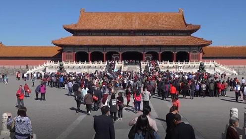 """为何去故宫旅游,""""冷宫""""却不让人参观?说出来你可能不信"""
