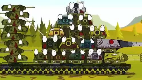 坦克世界:是我孤陋寡闻吗这样的坦克真心没见过!