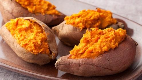 冬季天冷吃红薯,这点要留意了,现在知道还不晚赶紧告诉家人朋友
