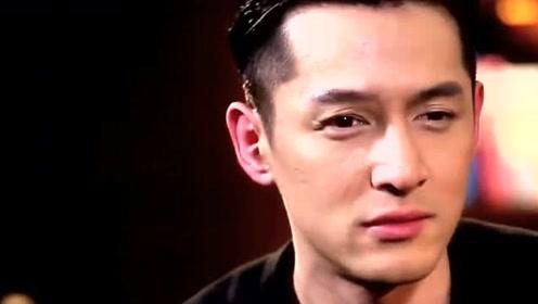 胡歌新作上映不惜晒丑照卖力做宣传,刘诗诗却为雷佳音打CALL