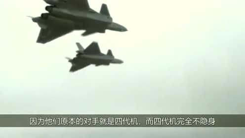 谁最有可能击落F22?不是歼20也不是苏57,而是这款战机