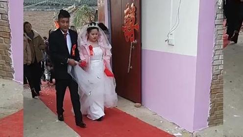 只有娶不到的媳妇的男人,没有嫁不出去的女儿,我儿子算是完了!