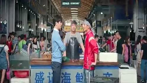 决战食神:两大厨神做鱼一个中式一个西式谁更胜一筹!