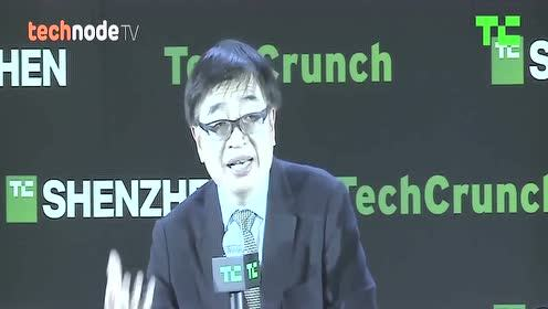 【专访】愉悦资本刘二海:VC不是资本家,更像是市场资本的配置者