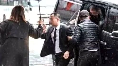 浙江卫视5人混入粉丝群悼念高以翔?高以翔老板回应:他们非常有诚意
