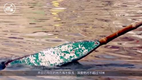 中国在海底究竟拍到了什么?科学家预言,人类将面临巨大灾难!