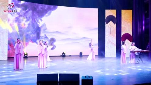 禅城区2019年度优秀原创作品综艺展演