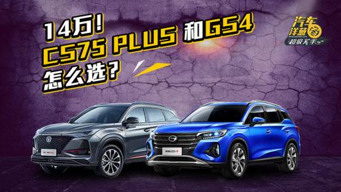 两款全新中国品牌SUV推荐!精致or犀利你选谁?