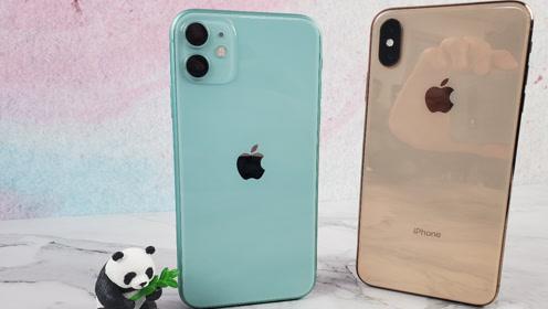 iPhoneXsM换到11算是体验降级吗?同样的预算该选谁?