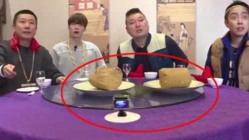 韩国人来中国体验叫花鸡,上菜后竟看懵了,直言:这是土啊!