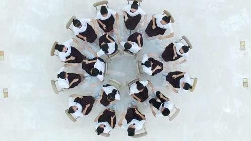 厦门六中合唱团发布原创新歌,纯享版《有没有那样一个地方》